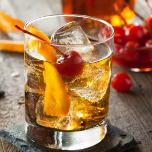 Old fashioned (11 onz)